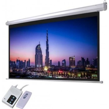 "Iview Electrical Screen 300x220cms (150"" Diagonal)"