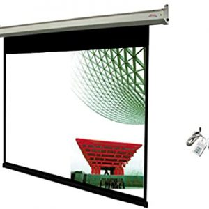 Iview Electrical Screen 240x240cms