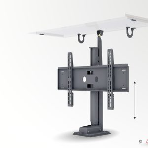 Audipack Flat panel single column lift system,Max.55 inch( P5321)