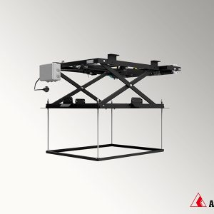 Audipack ceilinglift 600 mm stroke( PCL-5070-1)