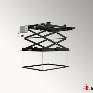 Audipack ceilinglift 1200 mm stroke(PCL-5070-2)