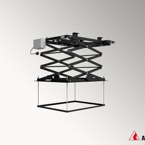 Audipack ceilinglift 1800 mm stroke(PCL-5070-3)