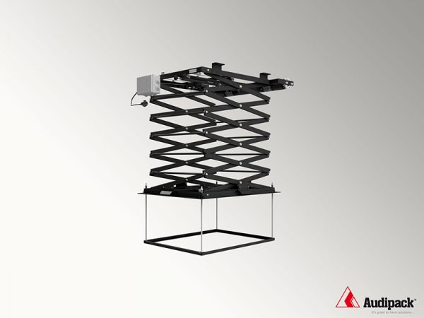 Audipack ceilinglift 3180 mm stroke(PCL-5070-6)