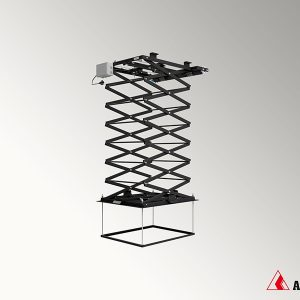 Audipack ceilinglift 3700 mm stroke(PCL-5070-7)