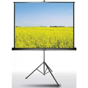 Iview FFS150 Fast Fold Projection 300x225cms Front and Rear Screen